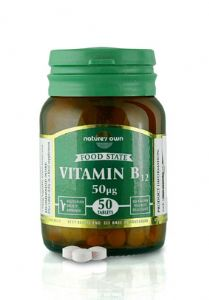 Nature's Own Vitamin B12